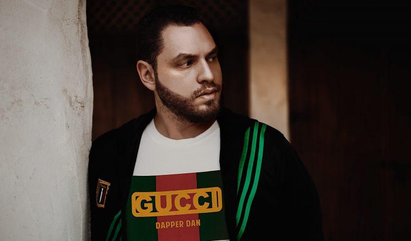 Gucci X Dapper Dan Capsule Collection Collaboration